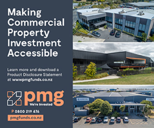 PMG's New Fund – PMG Generation Fund