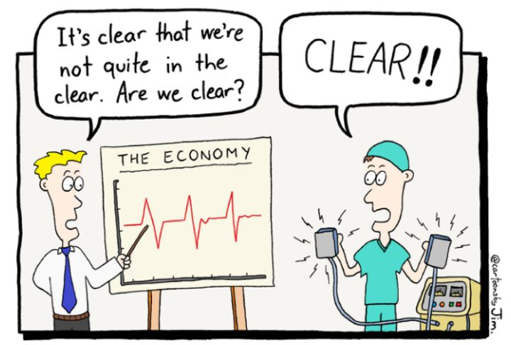 Cameron Bagrie's 2019 Economic Outlook