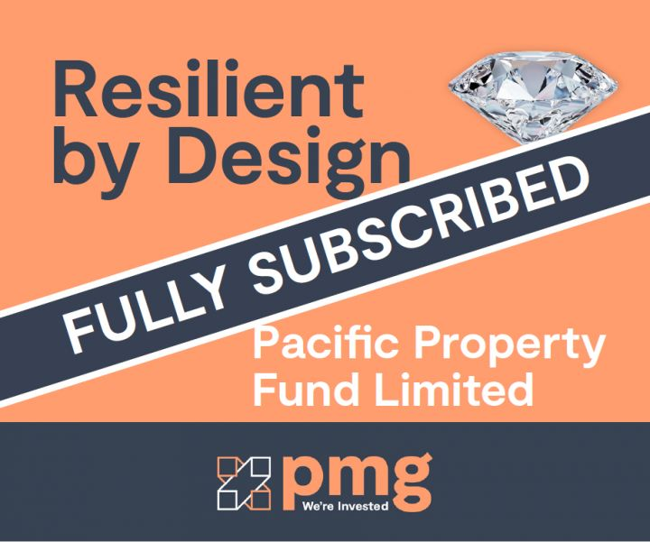 PMG fully subscribes largest investment offer in company's history