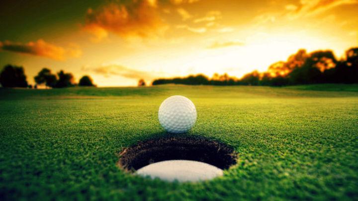 PMG Golf Day 2018