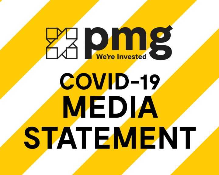 Confirmed Case of COVID-19 in 114 Dominion Road