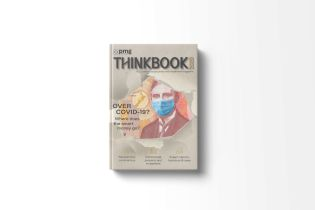 OUT NOW - ThinkBook
