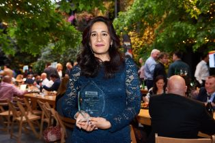 PMG's Simi Mukherjee Wins NZ Facilities Manager of the Year