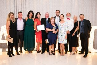 PMG Takes Out Service Excellence Award at 2020 Tauranga Westpac Business Awards
