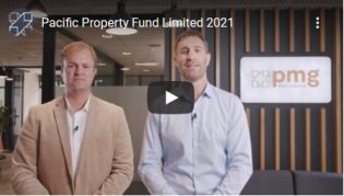 Pacific Property Fund Limited - Seeking Expressions of Interest
